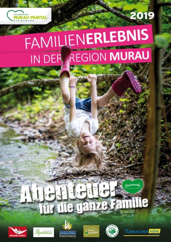 Familienerlebnis Vitalhof Rohrer