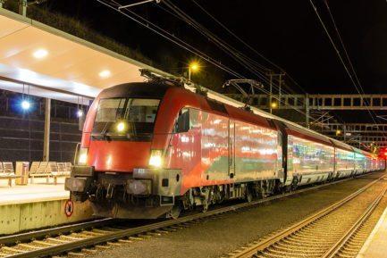 Anreise per Bahn - St. Georgen am Kreischberg, Vitalhof Rohrer