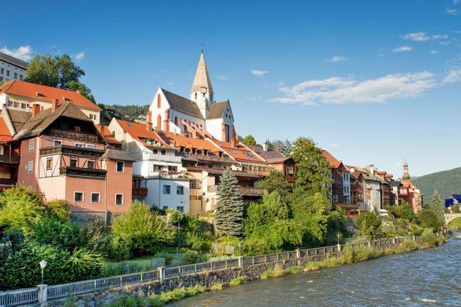 Ferienwohnungen am Vitalhof Rohrer in St. Georgen, Murau, Kreischberg
